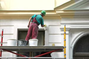 Commercial Painting Westminster